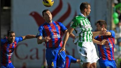 Soi kèo Levante vs Real Betis, 03h00 ngày 27/02, VĐQG Tây Ban Nha