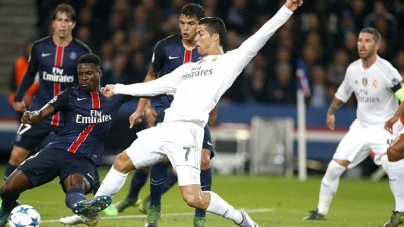 Soi kèo Real Madrid vs Paris Saint Germain, 02h45 ngày 15/02, Champions League