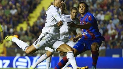 Soi kèo Levante vs Real Madrid, 02h45 ngày 04/02, VĐQG Tây Ban Nha