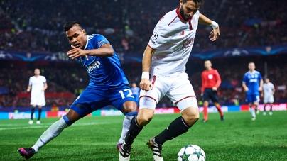 Soi kèo Sevilla vs Girona, 18h00 ngày 11/02, VĐQG Tây Ban Nha