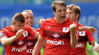 Soi kèo Athletic Bilbao vs Spartak Moscow, 03h05 ngày 23/02, Europa League