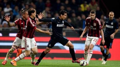 Soi kèo AC Milan vs Inter Milan, 02h45 ngày 05/03, VĐQG Italia