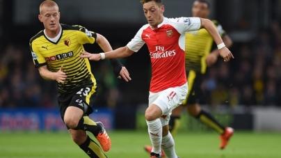 Soi kèo Arsenal vs Watford, 20h30 ngày 11/03, Ngoại Hạng Anh