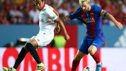 Soi kèo Sevilla vs Barcelona, 01h45 ngày 01/04, VĐQG Tây Ban Nha