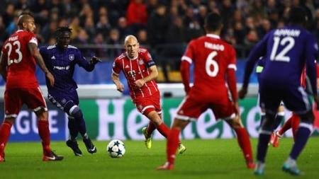 Soi kèo Besiktas vs Bayern Munich, 00h00 ngày 15/03, Champions League