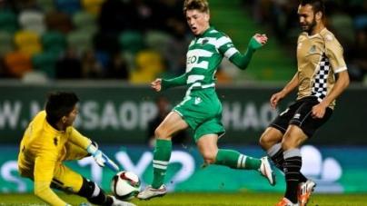 Soi kèo Chaves vs Sporting Lisbon, 02h00 ngày 13/03, VĐQG Bồ Đào Nha