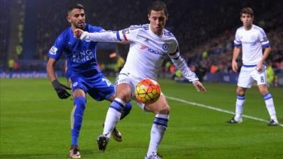 Soi kèo Leicester City vs Chelsea, 23h30 ngày 18/03, Cúp FA