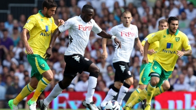 Soi kèo Norwich City vs Fulham ,21h00 ngày 30/03, Hạng nhất Anh