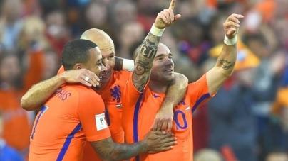 Soi kèo Hà Lan vs Anh, 02h45 ngày 24/03, Giao hữu quốc tế