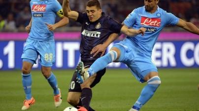 Soi kèo Inter Milan vs Napoli, 02h45 ngày 12/03, VĐQG Tây Ban Nha