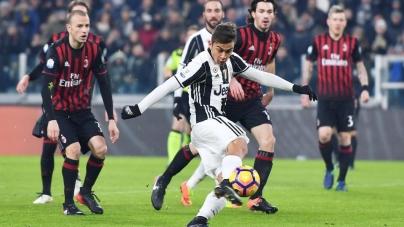 Soi kèo Juventus vs AC Milan, 01h45 ngày 01/04, VĐQG VĐQG Italia