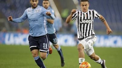 Soi kèo Lazio vs Juventus, 00h00 ngày 04/03, VĐQG Italia