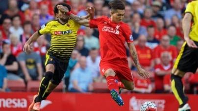 Soi kèo Liverpool vs Watford, 00h30 ngày 18/03, Ngoại Hạng Anh