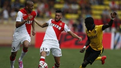Soi kèo Monaco vs Lille, 02h45 ngày 17/03, VĐQG Pháp