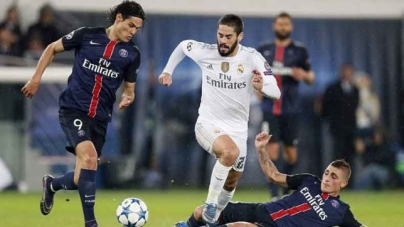 Soi kèo Paris Saint Germain vs Real Madrid, 02h45 ngày 07/03, Champions League