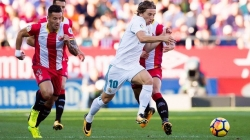Soi kèo Real Madrid vs Girona , 02h45 ngày 19/03 VĐQG Tây Ban Nha