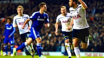 Soi kèo Chelsea vs Tottenham Hotspur, 22h00 ngày 01/04