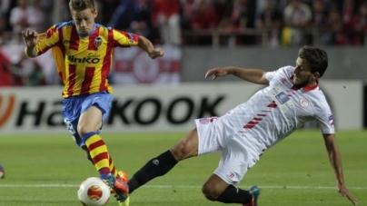Soi kèo Sevilla vs Valencia, 22h15 ngày 10/03, VĐQG Tây Ban Nha