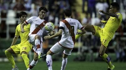Soi kèo Sporting Gijon vs Vallecano, 02h45 ngày 25/03, Hạng 2 Tây Ban Nha