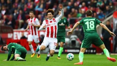 Soi kèo Werder Bremen vs Koln, 02h30 ngày 13/02, VĐQG Đức