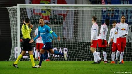 Soi kèo Zenit St.Petersburg vs RB Leipzig – 01h00 ngày 16/03, Europa League