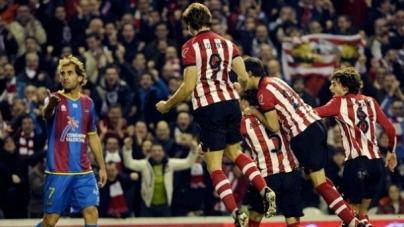 Soi kèo Athletic Bilbao vs Levante, 02h00 ngày 24/04, VĐQG Tây Ban Nha