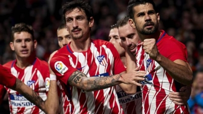 Soi kèo Sporting Lisbon vs Atletico Madrid, 02h05, ngày 13/04, Europa League