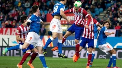Soi kèo Real Sociedad vs Atletico Madrid, 00h30 ngày 20/04, VĐQG Tây Ban Nha