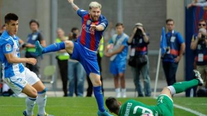 Soi kèo Barcelona vs Leganes, 01h45 ngày 08/04, VĐQG Tây Ban Nha