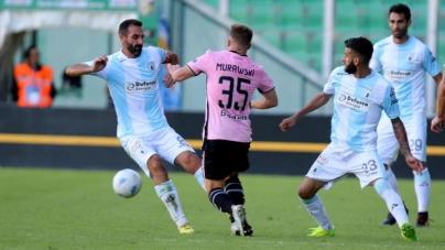 Soi kèo Palermo vs Bari, 01h30 ngày 01/05, Hạng 2 Italia