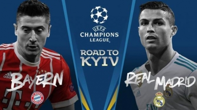 Soi kèo Bayern Munich vs Real Madrid, 01h45 ngày 26/04, Champions League