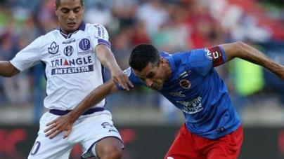 Soi kèo Caen vs Toulouse,  23h45 ngày 25/04, VĐQG Pháp