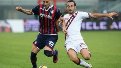 Soi kèo Torino vs Crotone, 23h30 ngày 04/04, VĐQG Italia