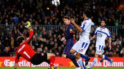 Soi kèo  Deportivo La Coruna vs Barcelona, 01h45 ngày 30/04, VĐQG Tây Ban Nha