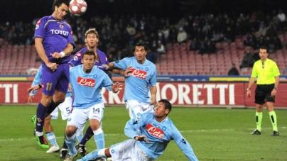 Soi kèo Fiorentina vs Napoli, 23h00 ngày 29/04, VĐQG Italia