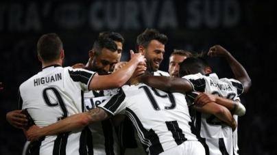 Soi kèo Crotone vs Juventus, 01h45 ngày 19/04, VĐQG Italia