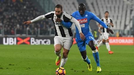 Soi kèo Juventus vs Napoli, 01h45 ngày 23/04, VĐQG Italia