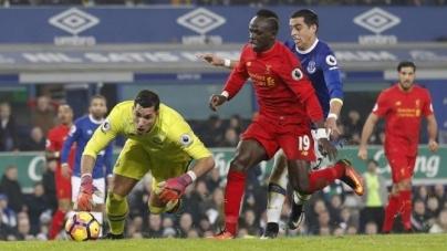 Soi kèo Everton vs Liverpool, 18h30 ngày 07/04, Ngoại Hạng Anh