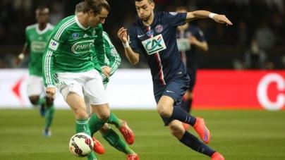 Soi kèo Saint-Etienne vs  PSG, 01h45 ngày 7/04, VĐQG Pháp