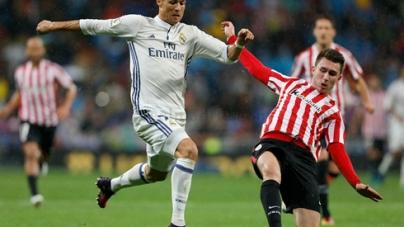 Soi kèo Real Madrid vs Athletic Bilbao, 02h30 ngày 19/04, VĐQG Tây Ban Nha