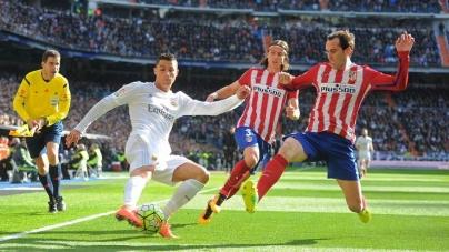 Soi kèo Real Marid vs Atletico Madrid, 21h15 ngày 08/04, VĐQG Tây Ban Nha