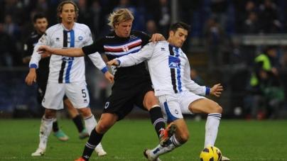 Soi kèo Atalanta vs Sampdoria,  23h30 ngày 03/04, VĐQG Italia