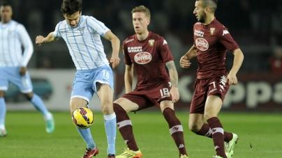 Soi kèo Torino vs Lazio, 01h45 ngày 30/04, VĐQG Italia