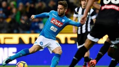 Soi kèo Napoli vs Udinese, 01h45 ngày 19/04, VĐQG Italia