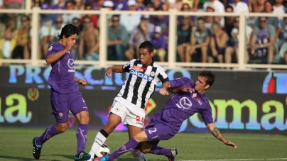 Soi kèo Udinese vs Fiorentina,  23h30 ngày 03/04, VĐQG Italia