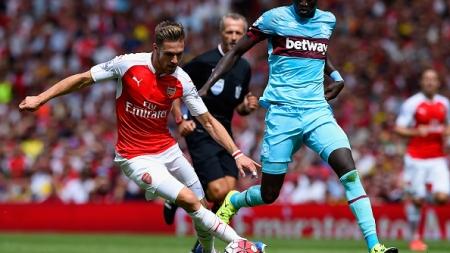 Soi kèo Arsenal vs West Ham United, 19h30 ngày 22/04, Ngoại Hạng Anh