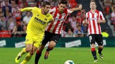 Soi kèo Villarreal vs Athletic Bilbao, 02h00 ngày 10/04, VĐQG Tây Ban Nha