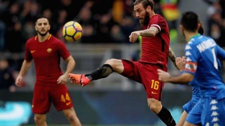 Soi kèo Sassoulo vs AS Roma , 01h45 ngày 21/05, VĐQG Italia