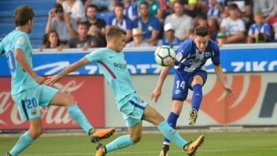 Soi kèo Sevilla vs Alaves, 23h30 ngày 19/05, VĐQG Tây Ban Nha