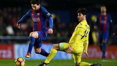 Soi kèo Barcelona vs Villarreal, 01h00 ngày 10/05 VĐQG Tây Ban Nha